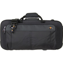Protec PB-301VAX Pro Pac Mike Vax Trumpet Combo Case with Wheels