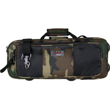 Protec MAX Contoured Trumpet Case (Camouflage) *DISCONTINUED*