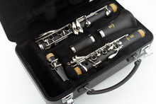 *Certified Pre-Owned* Yamaha Standard Bb Clarinet - YCL-255