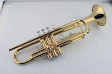 Certified Pre-Owned Yamaha Standard Bb Trumpet - YTR-2330