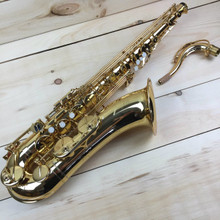 Certified Pre-Owned Yamaha Standard Bb Tenor Saxophone - YTS-26