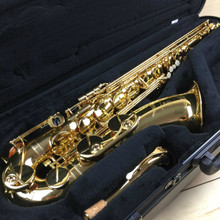 Certified Pre-Owned Yamaha Intermediate Bb Tenor Saxophone - YTS-480