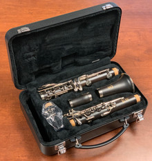 Certified Pre-Owned Yamaha Intermediate Bb Clarinet - YCL-450N