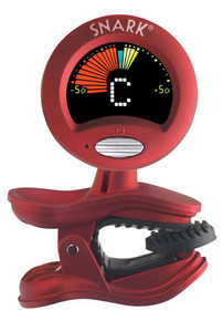 Snark Chromatic Tuner for All Instruments