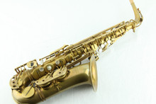 Certified Pre-Owned Eastman 52nd Street Professional Alto Saxophone