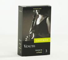 Venuto Clarinet Reeds by Eastman Music Company