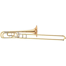 Yamaha Intermediate Tenor Trombone - YSL-448G