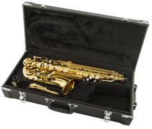 LJ Hutchen Mark II Alto Saxophone