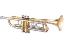 Jupiter Standard Trumpet in Lacquer - JTR700A