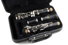 Certified Pre-Owned Yamaha Advantage Bb Clarinet - YCL-200ADII - 2-Year Warranty