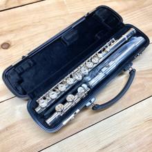 Certified Pre-Owned Yamaha Advantage Flute - YFL-200ADII - 2-Year Warranty