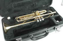 Certified Pre-Owned Yamaha Advantage Bb Trumpet - YTR-200ADII - 2-Year Warranty