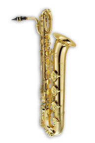 P. Mauriat Professional Baritone Saxophone - PMB-302 Series - (Various Options)