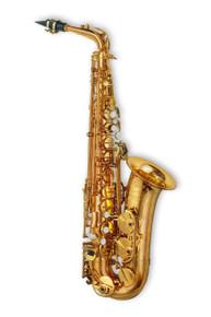 P. Mauriat Professional Alto Saxophone - Master Series - Master-97A