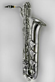 P. Mauriat Professional 'Black Pearl' Baritone Saxophone - PMB-500BXSK