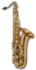 P. Mauriat Intermediate Tenor Saxophone - Le Bravo Series - 200T
