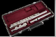 LJ Hutchen Mark II Flute