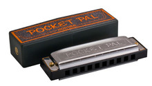 "Hohner ""C"" Pocket Pal"