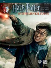 Harry Potter Instrumental Solos - Trumpet