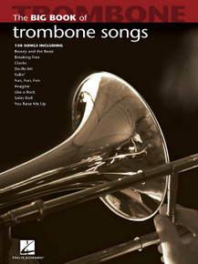 The Big Book of Trombone Songs