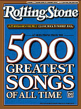 Rolling Stone Guitar Classics Volume 2
