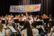 2016 Mid-Hudson Valley Honor Band Performance Digital Download