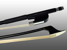 Glasser Standard Fiberglass Bass Bow