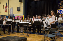 2017 Mid-Hudson Valley Honor Band Performance Digital Download