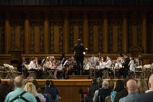 2017 North Boston Honor Band Performance Digital Download