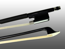Glasser Standard Fiberglass Cello Bow