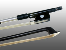 Glasser X-Series Carbon Graphite Viola Bow