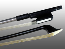 Glasser Premium Fiberglass Cello Bow