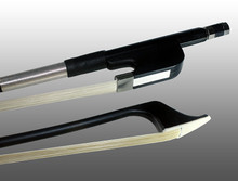 Glasser Premium Fiberglass Bass Bow