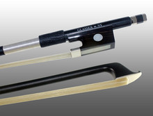 Glasser X-Series Carbon Graphite Violin Bow