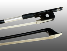 Glasser X-Series Carbon Graphite Cello Bow
