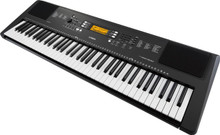 Yamaha PSR-EW300 Digital Portable Keyboard  Bundle Package