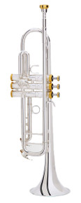 Yamaha YTR-8335IISKG Limited Edition Xeno Trumpet