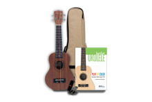 Korg Education Ukulele Package for Paul Effman Music Ukulele Program