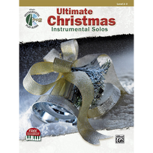 Ultimate Christmas Carols Instrumental Solos