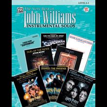 The Very Best of John Williams for Strings