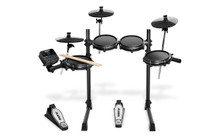 Alesis Turbo Mesh Kit 7-Piece Electronic Drum Set