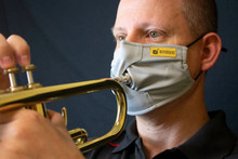 Conn-Selmer Adjustable Face Mask