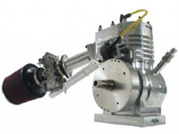 "ZR-4 3-3/4""  Racing Engine"
