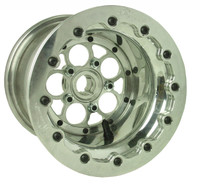Pro Circle Beadlock Wheel Assembly