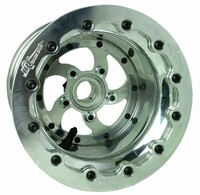 Pro 5 Spoke Directional Beadlock Wheel Assembly