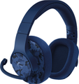 Logitech G433 7.1 Wired Surround Gaming Headset - Camo Blue