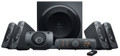 Logitech Z906 5.1 Channel Surround Sound 500W Multimedia Speakers