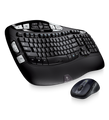Logitech MK550 Wireless Wave Keyboard and Mouse