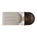 ADATA UC370 USB3.2 (Gen 1) Type A + Type-C OTG Flash Drive 32GB