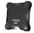 ADATA SD600Q Durable USB3.1 External SSD 240GB Black